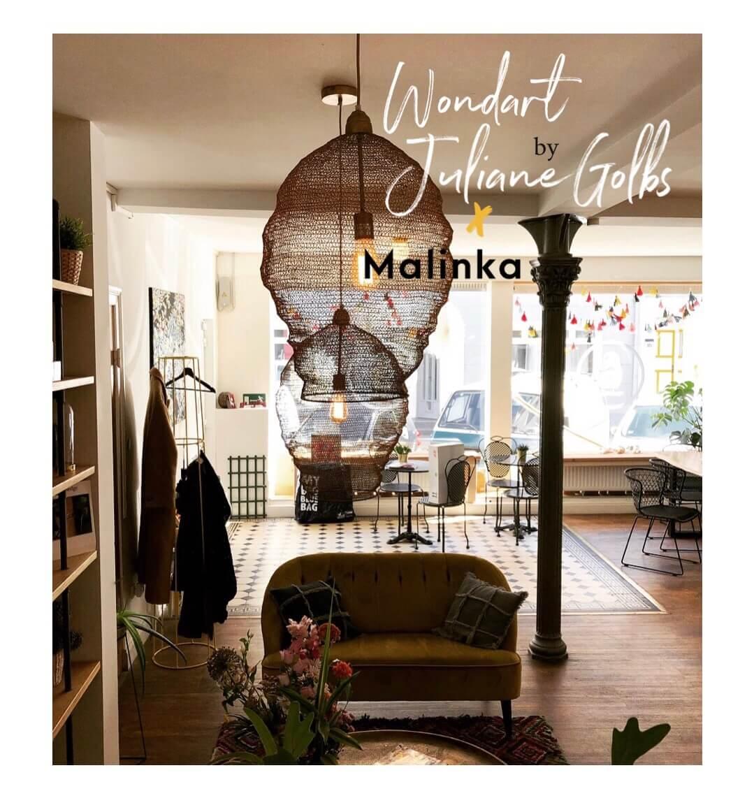 Malinka Hamburg Kunst